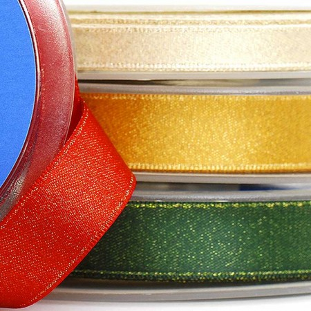 SPARKLING SATIN RIBBON
